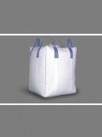 4 Cross Corner Loop Bag